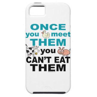 Tiermitleid iphone Fall iPhone 5 Hüllen