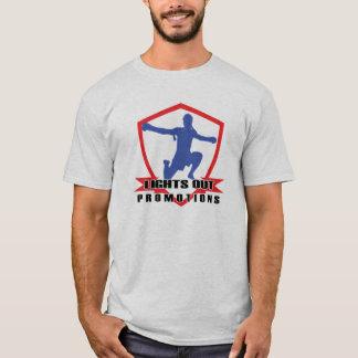 TierMuay thailändisches T-Shirt