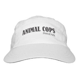 TierPolizist-Phoenix-Hut Headsweats Kappe
