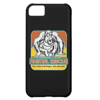 Tierrettungs-Orang-Utan Hülle Für iPhone 5C