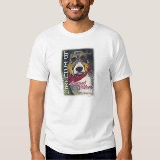Tierschutz-Maskottchen durch Robyn Feeley Hemd