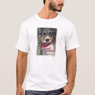 Tierschutz-Maskottchen durch Robyn Feeley T-Shirt