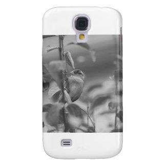 TierSpeck-Kasten des vogel-Spatzen-2 Galaxy S4 Hülle