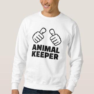 Tierwächter Sweatshirt