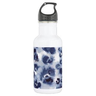TierWasserfarbe #1 Trinkflasche