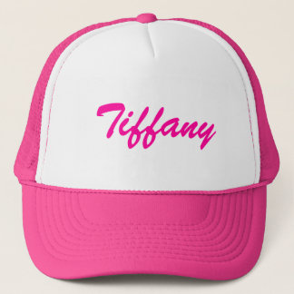 Tiffany Truckerkappe
