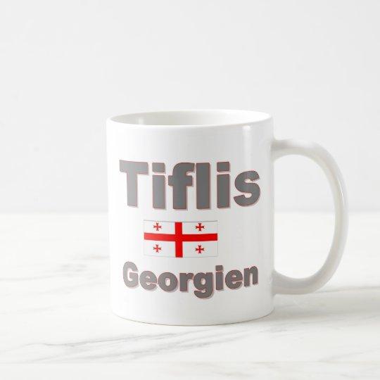 Tiflis Kaffeetasse
