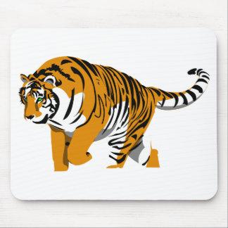 Tiger2Mousepad Mousepads