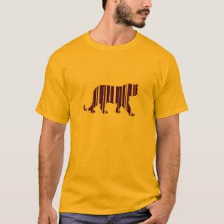 Tiger-Code T-Shirt