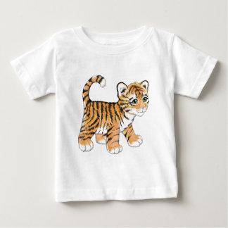 Tiger CUB Baby T-shirt