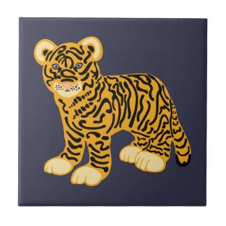 Tiger CUB Fliese