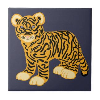 Tiger CUB Keramikfliese