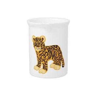Tiger CUB Krug