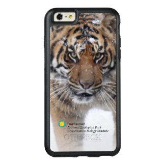 Tiger Damai Smithsonian   Sumatran OtterBox iPhone 6/6s Plus Hülle