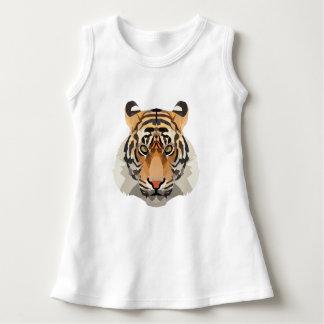 Tiger der König Kleid