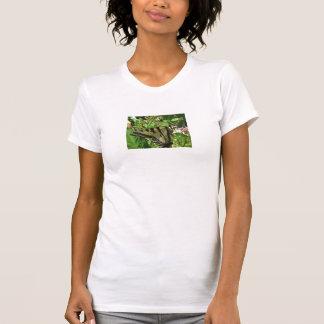 Tiger-Frack-T-Stück T-Shirt