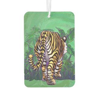Tiger-Geschenke u. Zusätze Autolufterfrischer