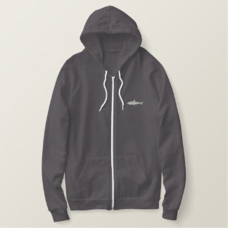 Tiger-Haifisch Hoodie