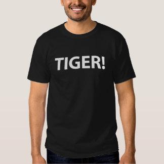 TIGER! HEMD