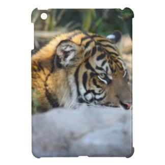 Tiger iPad Mini Hülle