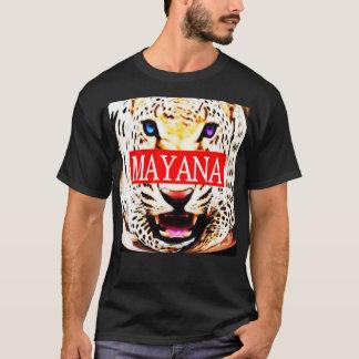 TIGER JEJE MAYANA T-Shirt