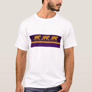 Tiger-Linie T-Shirt