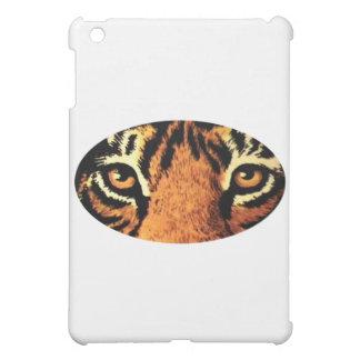 Tiger mustert die MUSEUM Zazzle Geschenke iPad Mini Hüllen