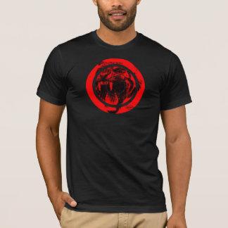 Tiger roh! T-Shirt