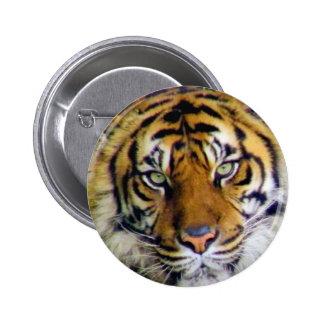 Tiger_ Runder Button 5,7 Cm