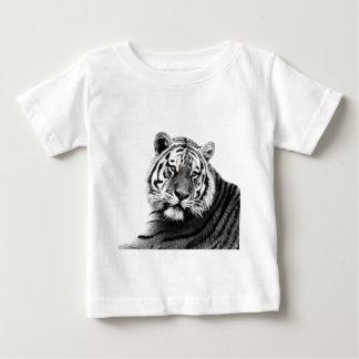 Tiger-Streifen Baby T-shirt