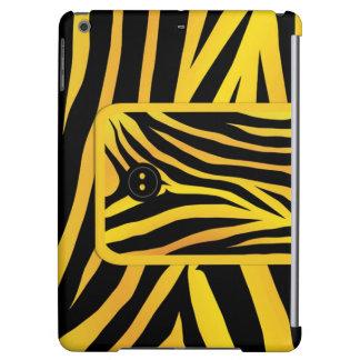Tiger Stripes iPad Air ケース