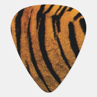 Tiger-Tierdruck-PlektrumPlectrum Plektrum