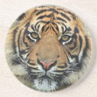 Tiger Untersatz