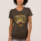 Tiger, Vintag T-Shirt
