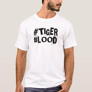 TIGERBLOOD GEWINNEN T-Shirt