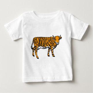Tigerkuh Baby T-shirt