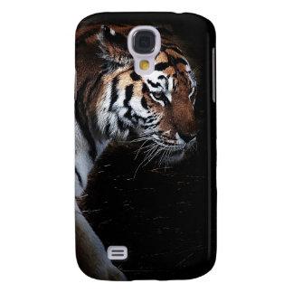Tigersuche Galaxy S4 Hülle