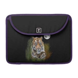 Tigertierkunst MacBook Pro Sleeve