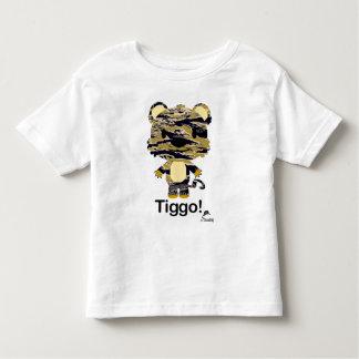 TIGGO! (Kleinkind) Kleinkinder T-shirt