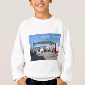 Tijuana Mexiko Sweatshirt