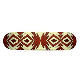 Tiki Maske ~ Skateboard~ Skateboarddeck