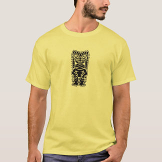 tiki Totem T-Shirt