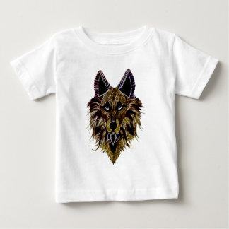 Timberwolf Baby T-shirt