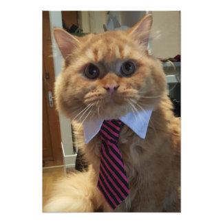 Time for Business! Fotodruck