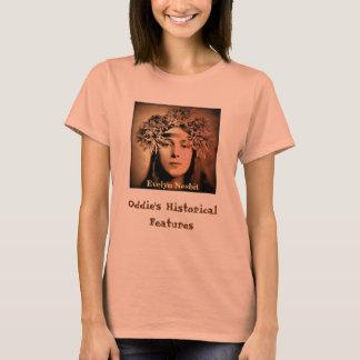 Timeless T - Shirt Evelyn Nesbit
