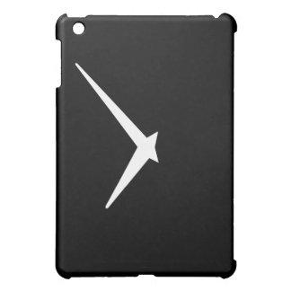 Timepiece durch Leslie-Paprikaschoten iPad Mini Hülle