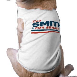 Tina-Smith für Senat Top