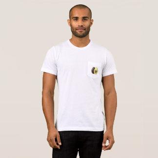 Tina-Taschent-stück T-Shirt