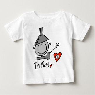 Tinman Baby T-shirt