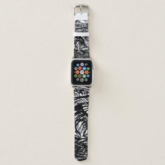 Tinte des Apple-Uhrenarmband-42mm, die Apple Watch Armband